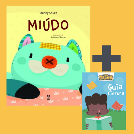 Mi�do + Guia Pedag�gico